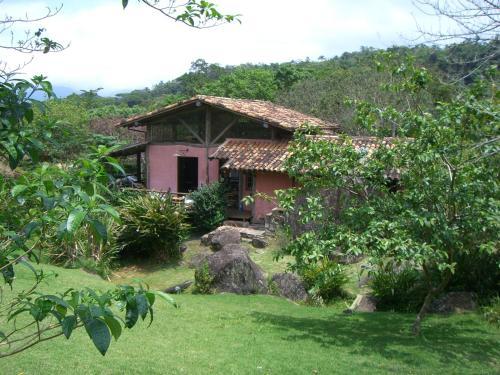 Casa em Ilhabela