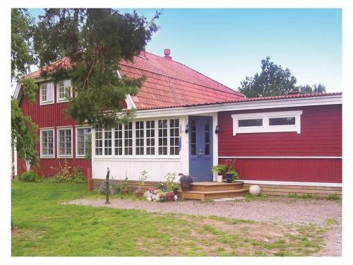 Holiday home Byvägen Ljungbyholm