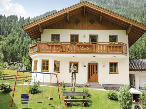 Four-Bedroom Holiday Home in Kleinarl
