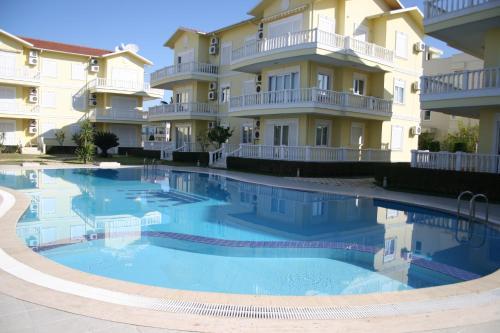 Sunny Apartment Cleodora