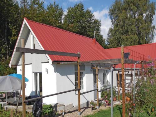 Foto hotell Holiday home Simrishamn *II *