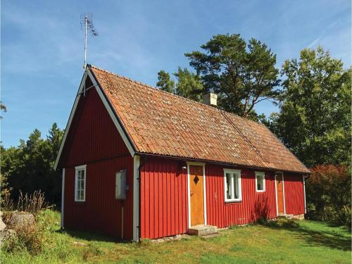 Foto hotell Two-Bedroom Accommodation in Kristianstad