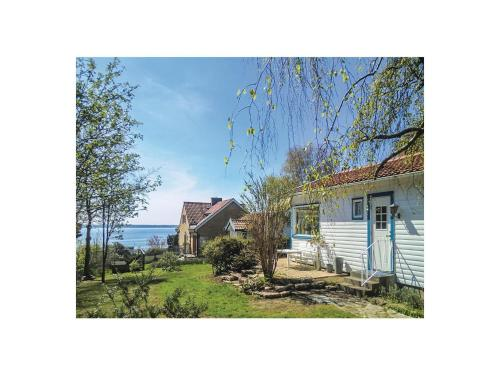 Foto hotell Two-Bedroom Holiday Home in Helsingborg