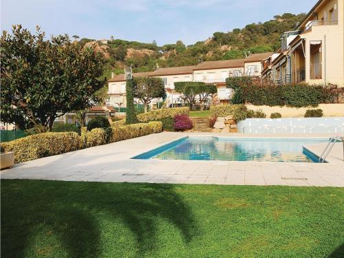 Three-Bedroom Holiday Home in Sant Feliu de Guixols