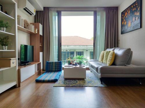 Wu'Er Service Apartment