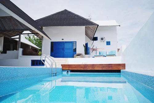 Bali Bio Villas