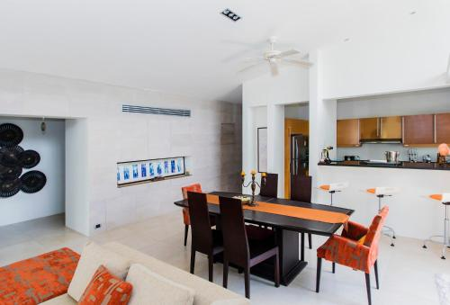 3 Bedroom Private Pool Villa near Layan Beach