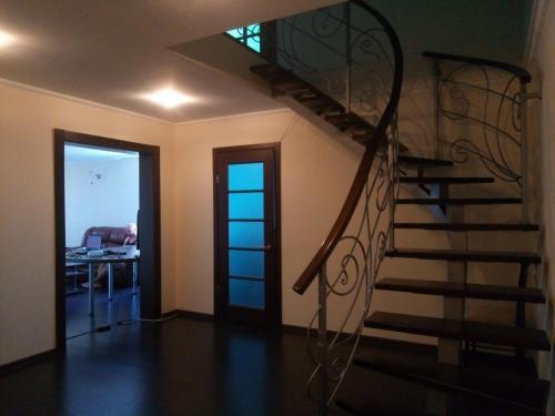 Bezmezh guest house