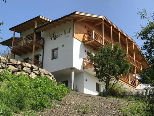 Balgnerhof