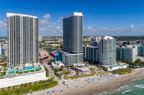 H Ocean Resort