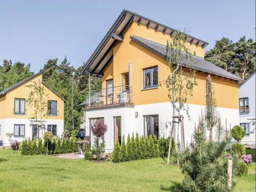 Holiday home Rubezahl 20 Berlin-Kopenick