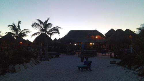 Eco Lodge Hotel Villa