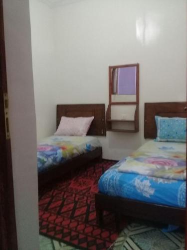 Chaouen Apartment