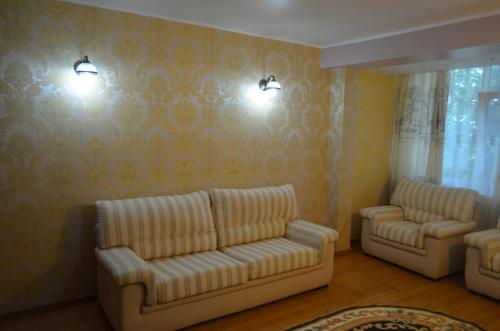 Apartament lux central Galati