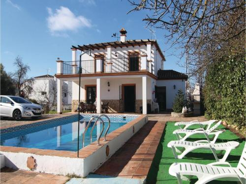 Five-Bedroom Holiday Home in Ronda