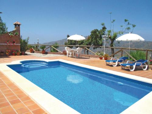 Holiday Home Cortijo la Rijana - 02