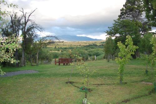 Arroyo Escondido