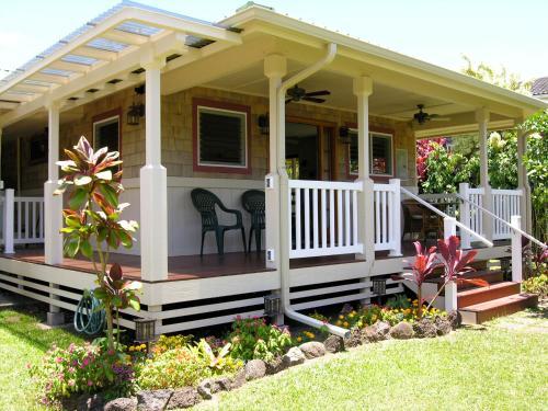 Tutu's Cottage