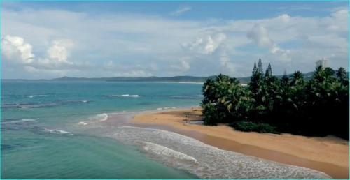 apartment condominium playa azul 1 luquillo puerto rico. Black Bedroom Furniture Sets. Home Design Ideas