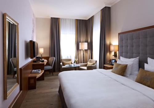 Bild på hotellet Platzl Hotel - Superior i München