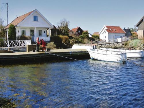 Holiday home Flekkerøy