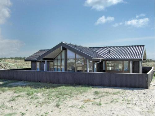 Holiday home Arvidvej Hvide Sande Denm