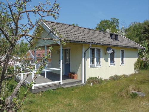 Foto hotell Holiday home Simrishamn Pysslingavägen
