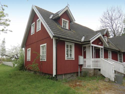 Foto hotell Holiday home Kristianstad 26