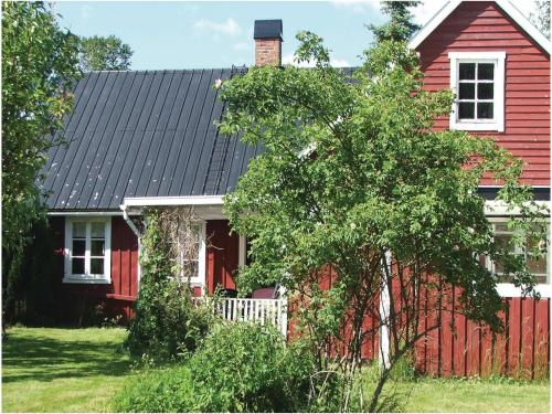 Foto hotell Holiday home Laholm 14