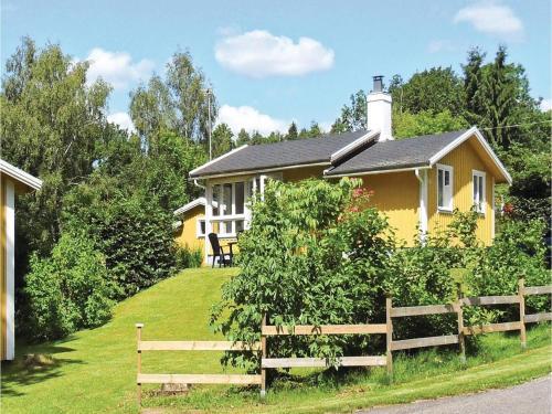 Foto hotell Holiday home Nötstigen Halmstad