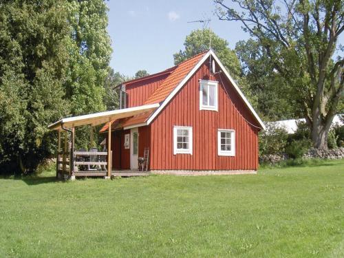 Foto hotell Holiday home Bolmstad Säteri Ljungby IV