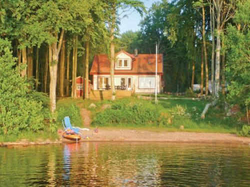 Foto hotell Holiday home Bokholmen Ljungby