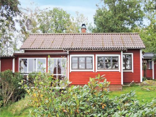 Foto hotell Holiday home Delfinvägen Ljungby