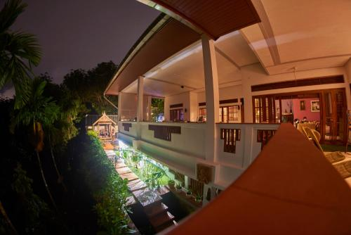 Villa Bandi Sawan