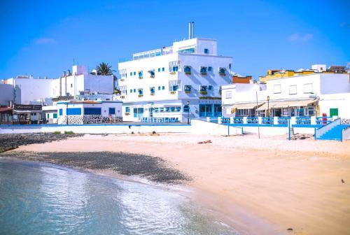 Avanti Hotel Boutique Fuerteventura Only S Corralejo Updated 2018 Prices