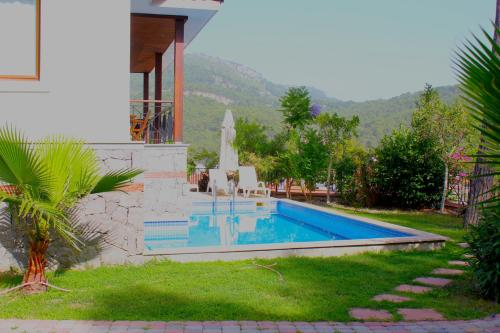 Silverhill 1 with Private Pool