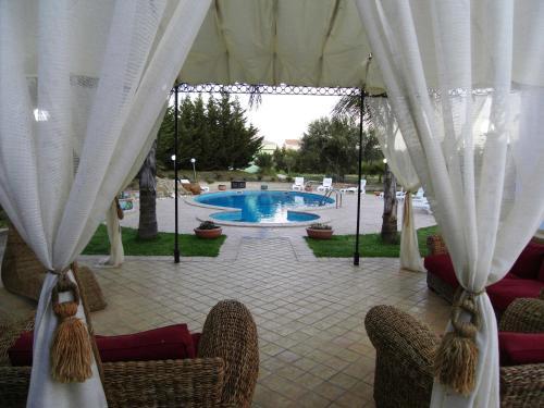 Villa Azolata B&B
