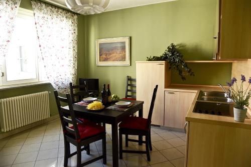 Appartamenti Piazza Savona