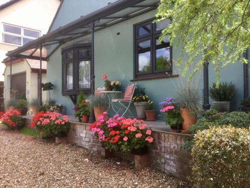 Weston Cottage