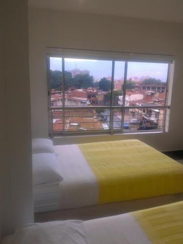 Hotel CSI Medellín