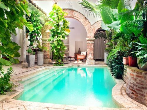 Casa Malta en San Miguel de Allende