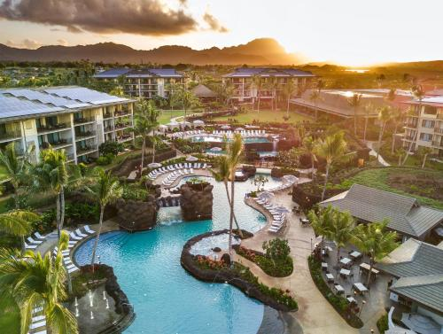 Koloa Landing Resort at Po'ipu, Autograph Collection