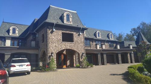 Luxury Richmond Guest Suites