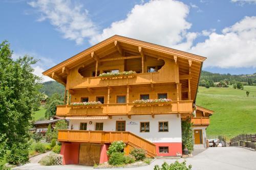 Gästehaus Hummerau