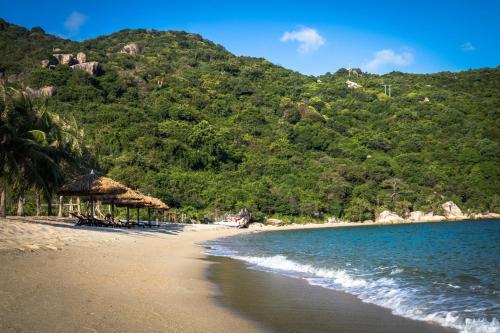 The Light Coral Island Resort