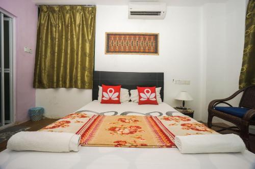 ZEN Rooms Borneo Swiss