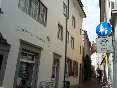 Altstadtapartment Kranich