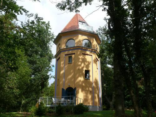 Wasserturm Putbus