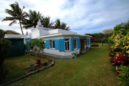 Windrush Holiday House