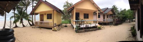The Sand Terrace Resort